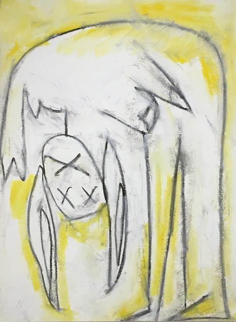 , 'For Bunny,' 2015, Madelyn Jordon Fine Art