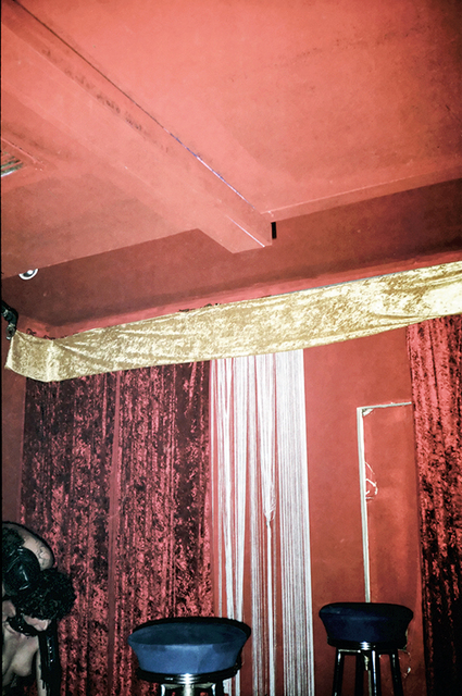Lena Rosa Händle, 'Red Curtain', 2008, Cole Projects