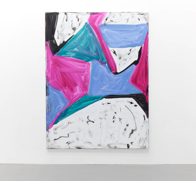 , 'untitled,' 2018, Osnova Gallery