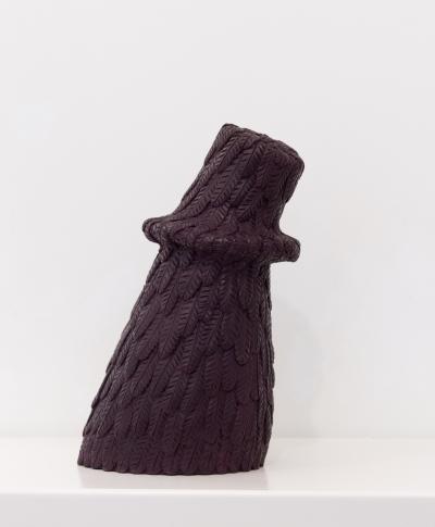 , 'Hat,' 2015, Nathalie Karg Gallery