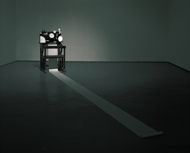 , 'Summer Solstice,' 2008, Rockbund Art Museum