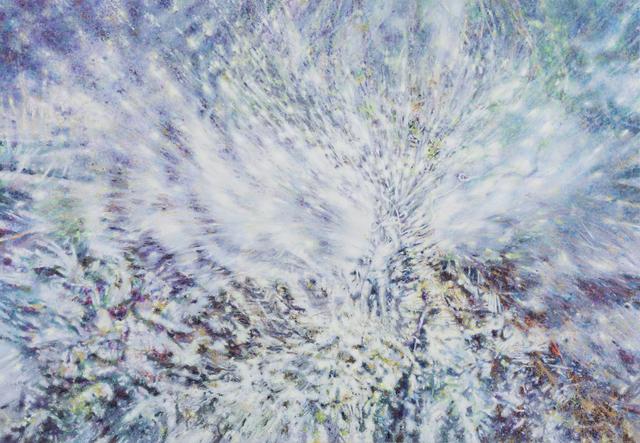 , 'Bas, Saint Sebastian (Arrows for Martyrs),' 2013, Anita Beckers