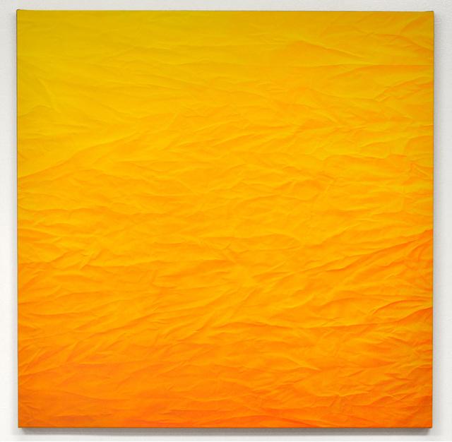 , 'Simulation II,' 2015, Jonathan Ferrara Gallery