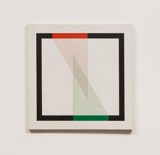 , 'Untitled,' 1977, Galeria Raquel Arnaud