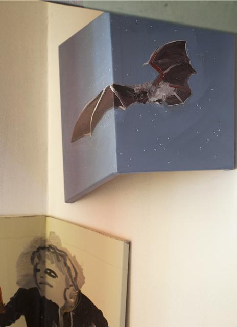 , 'Bat,' 2017, In Situ - Fabienne Leclerc