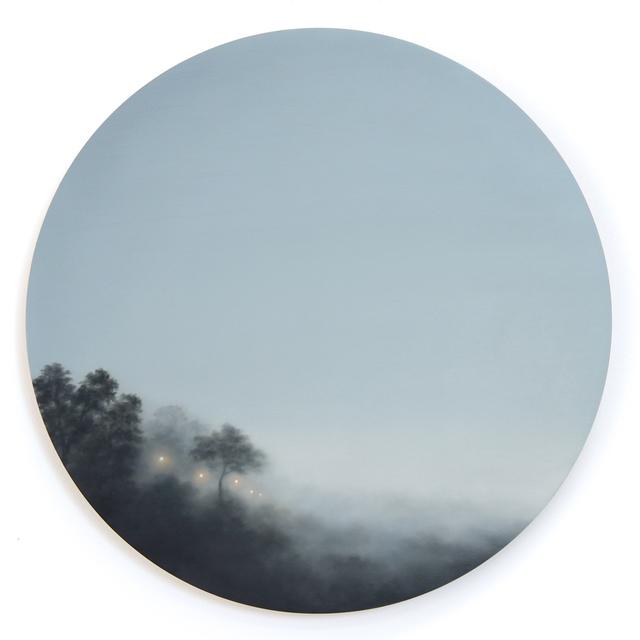 Gill Rocca, 'Figment LI', 2020, GBS Fine Art