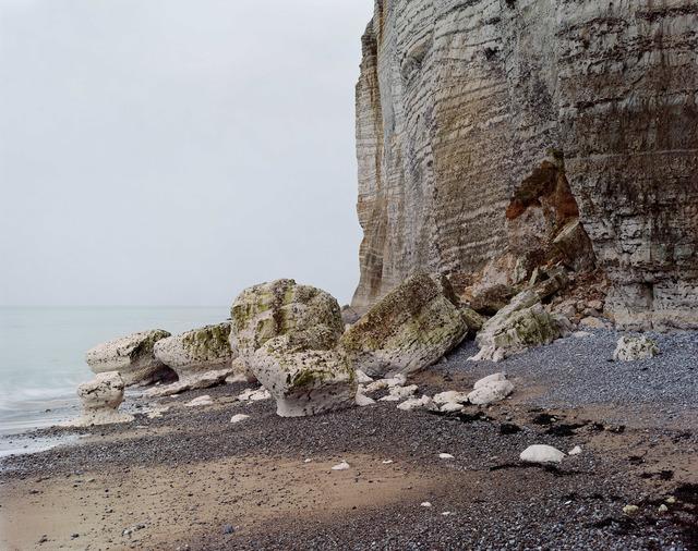 , 'Vaucottes, March,' 2005, Huxley-Parlour