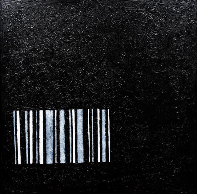, 'Barcode,' 2017, Janet Rady Fine Art