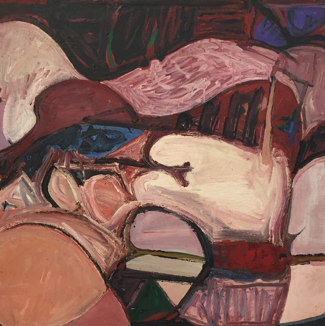 , 'Interior,' 1967, Mindy Solomon Gallery