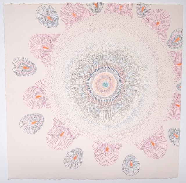 , 'Dull Oregon Grape Pinking,' 2015, Kenise Barnes Fine Art