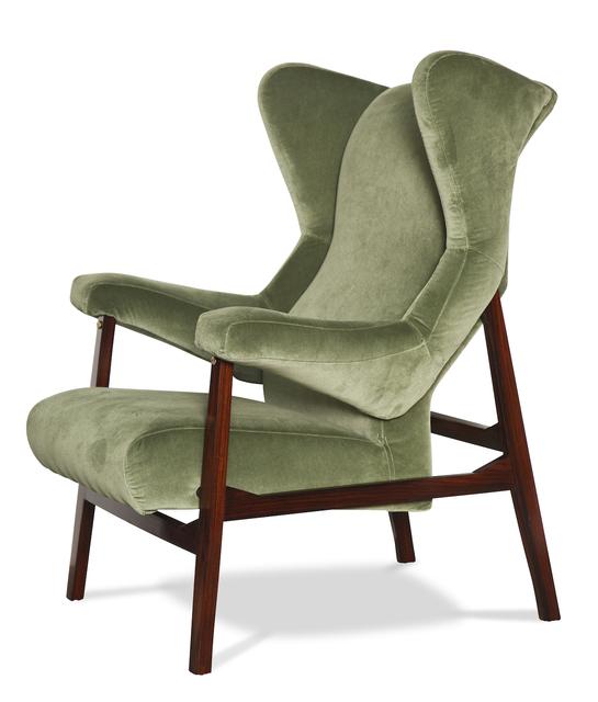 Franco Albini, 'Fiorenza Chair', 1956, Donzella LTD