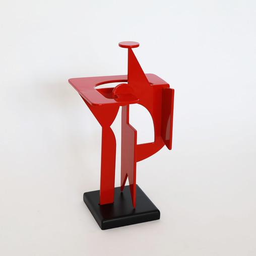 , 'Sans Titre Ref (286),' 2018, Galerie Duret