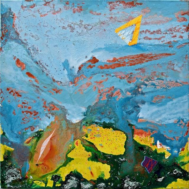Michael Sistig, 'Mimacrocosmic 4', 2015, Aki Gallery