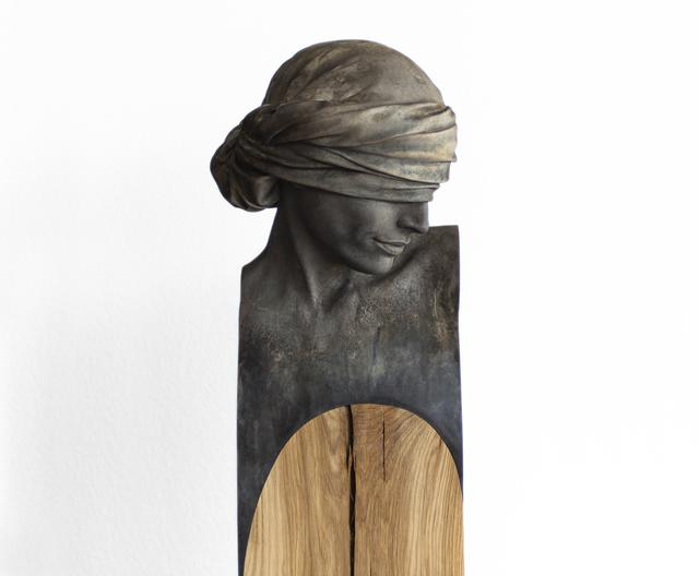 , 'Edith,' 2018, Galerie Calderone