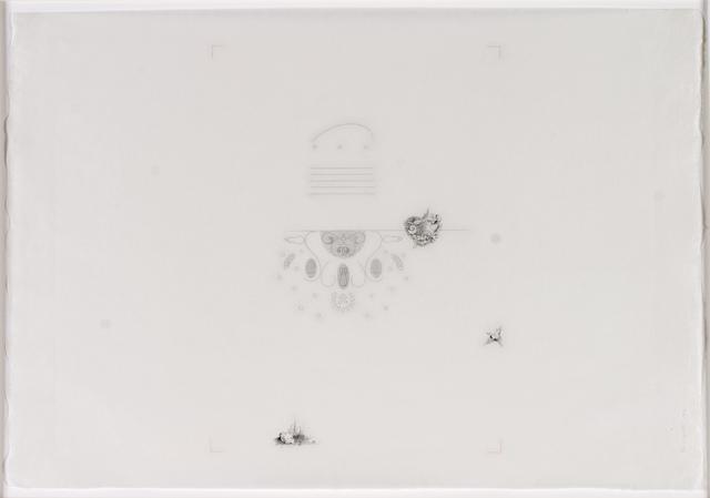 , 'DürerÜbung II Herkules,' 2017, C. G. Boerner