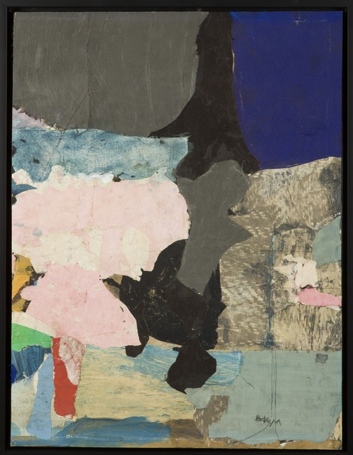 , 'Evolution,' 1963, Childs Gallery