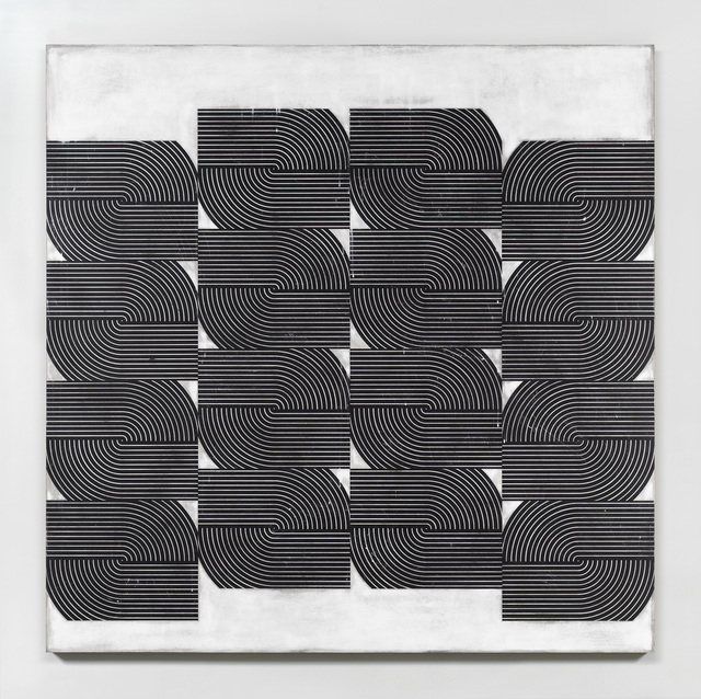, 'Untitled,' 2018, Luce Gallery