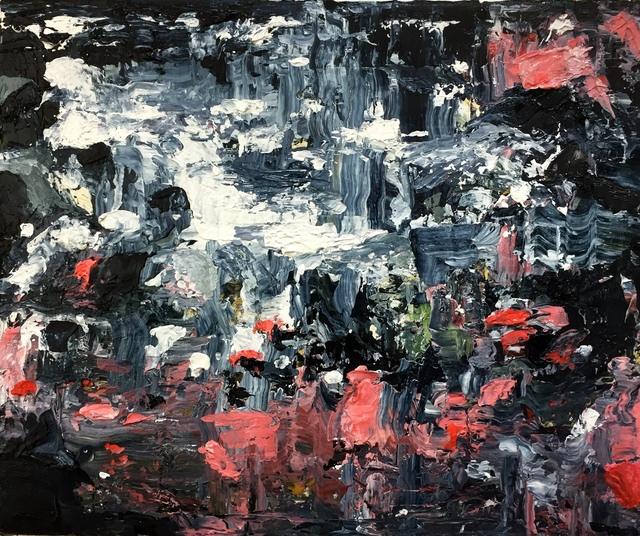 , 'In Mantua,' 2016, Oliver Sears Gallery