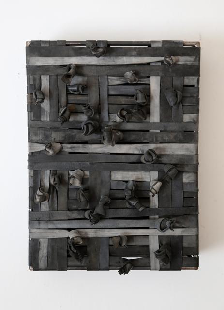 , 'PARADIGMA XX,' 2016, Galerie Elisabeth & Klaus Thoman