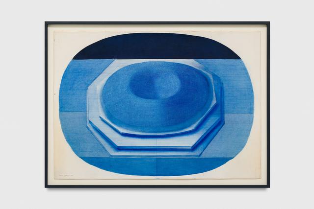 Horia Damian, 'Galaxy 3', 1976, Galeria Plan B
