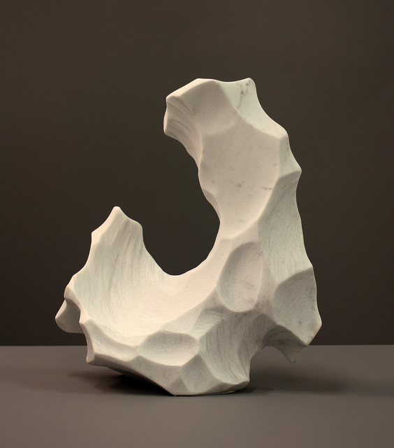 , 'Immutable Ice 5,' 2017, Galleri Urbane