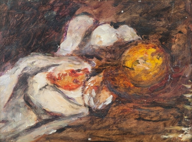 Arturo Tosi, 'Still Life', early Thirties, Aste Boetto