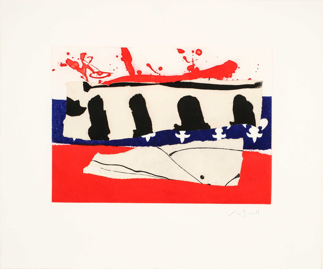 , 'French Revolution Bicentennial Suite lll,' ca. 1988, Zane Bennett Contemporary Art