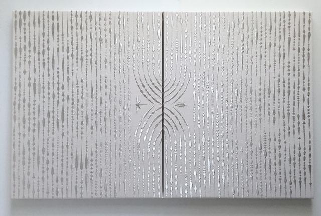 , 'Mantra,' 2019, Galerie Lelong & Co.