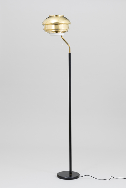 , 'Floor lamp,' 1955, Galerie Le Beau