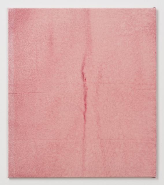 , 'Fault,' , Gallery Sofie Van de Velde