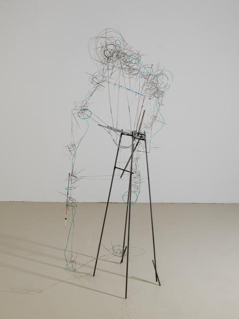 , 'Apparatus #2,' 2015, Elizabeth Harris Gallery
