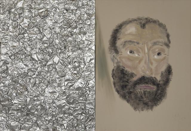 , 'César,' 2017, Grob Gallery