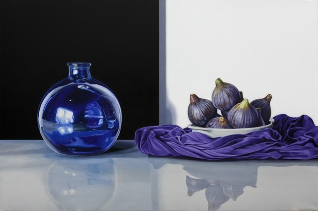 , 'Eight Figs,' 2016, Plus One Gallery