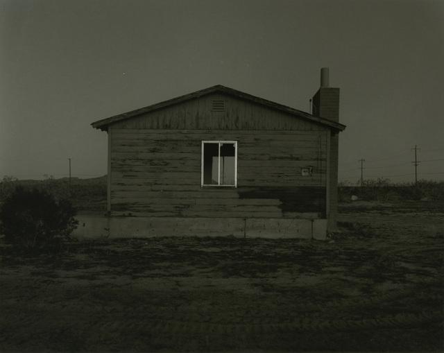 , 'Dusk #101,' 2015, Olga Korper Gallery