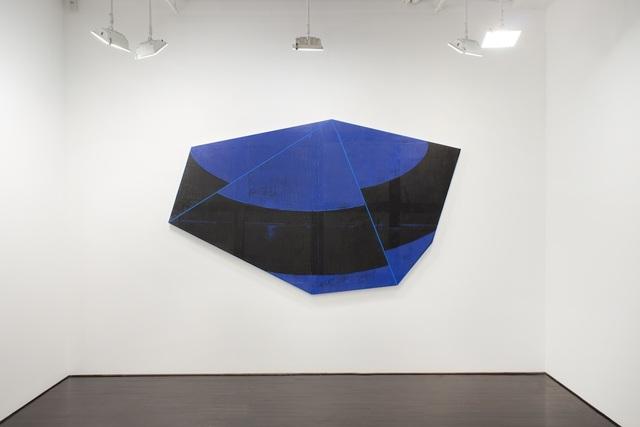 David Row, 'Counter Clockwise', 2018, Loretta Howard Gallery