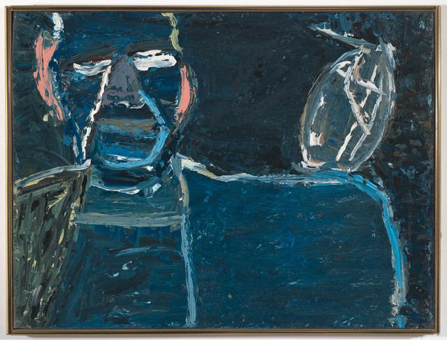 , 'Bird Man,' 1984, Elizabeth Harris Gallery
