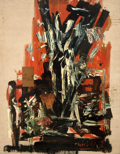 , 'After Easter,' 1962, Hollis Taggart
