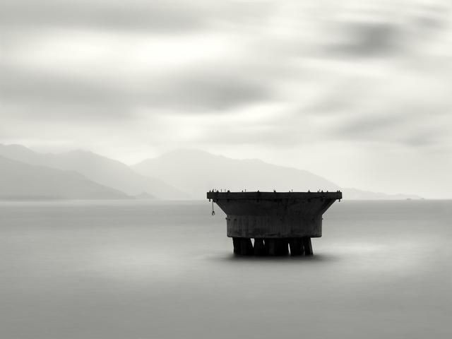 , 'Black Moor, Hong Kong - 2007,' 2007, Contemporary by Angela Li