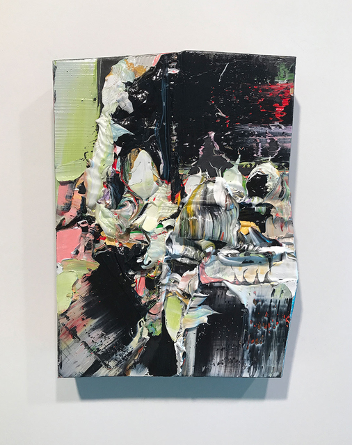 , 'D 23,' 2017, Patricia Sweetow Gallery