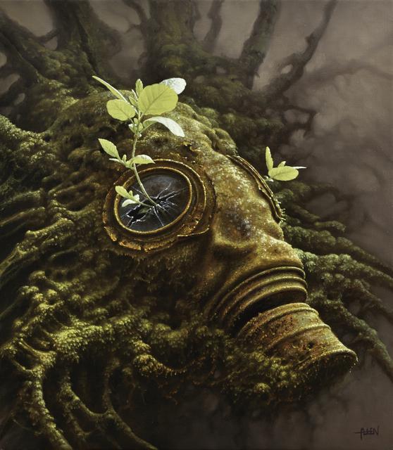 Resultado de imagen de Stive Morgan  Ring Of Spring
