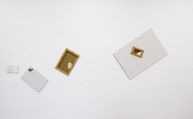 , 'Diorama,' 1979, Repetto Gallery