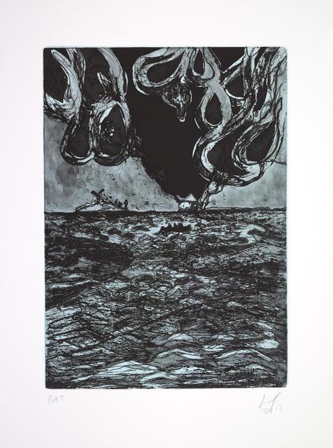 , 'Towards Venezuela,' , Galerie Maximillian