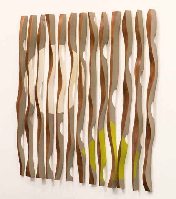 , 'Origines Temporelles,' 2019, Michele Mariaud Gallery