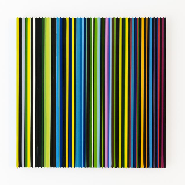, 'Sun City Tanning 14:00 - 16:00 (Henry Hudson),' 2018, Hans Alf Gallery