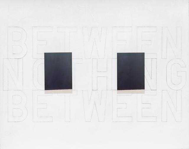 , 'RACTICAL ARITHMETIC,' 1996-2000, Reynolds Gallery
