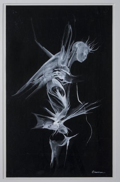 , 'Fossil of Raven,' 1958, Marc Selwyn Fine Art