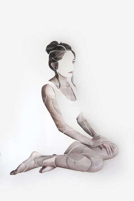 , 'Body XIII,' 2016, LGM Arte Internacional