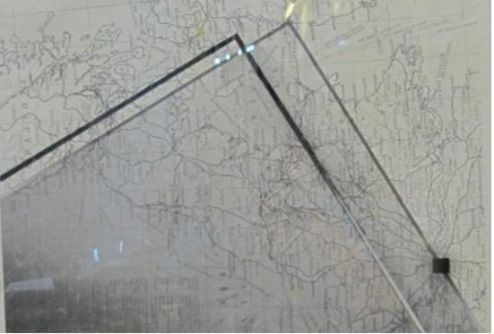 , 'SMM-42,' 2012, Galería Forum