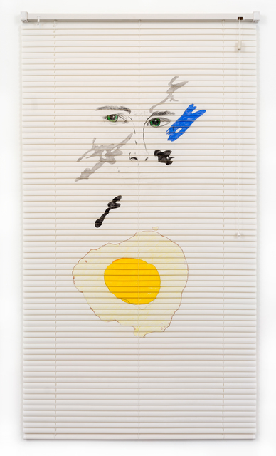 , 'Breakfast choices,' 2017, UNION Gallery