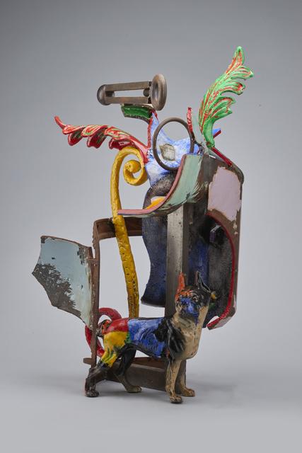 , 'Dog,' 2015, Brian Gross Fine Art